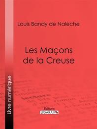 Les Maçons de la Creuse - Librerie.coop