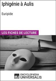 Iphigénie à Aulis d'Euripide - Librerie.coop
