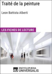 Traité de la peinture de Leon Battista Alberti - Librerie.coop