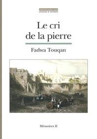 Le Cri de la pierre - Librerie.coop