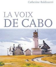 La voix de Cabo - Librerie.coop