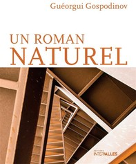 Un roman naturel - Librerie.coop