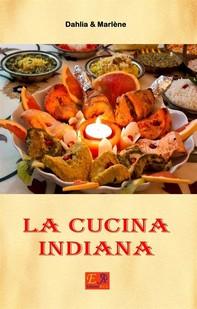 La Cucina Indiana - Librerie.coop
