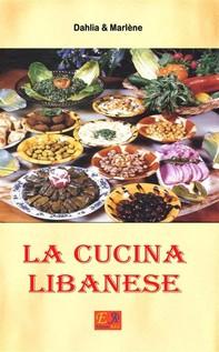 La Cucina Libanese - Librerie.coop
