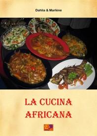 La Cucina Africana - Librerie.coop