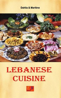 Lebanese Cuisine - Librerie.coop