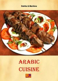 Arabic Cuisine - Librerie.coop