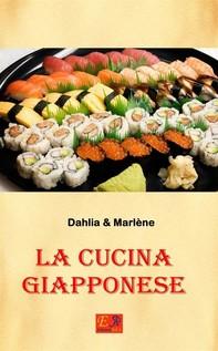 La Cucina Giapponese - Librerie.coop