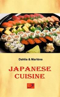 Japanese Cuisine - Librerie.coop