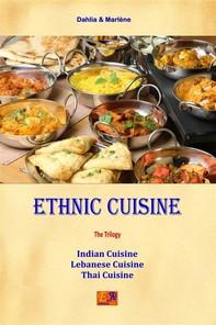 Ethnic Cuisine - The Trilogy - Librerie.coop