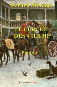 Le cercle des vies - Tome 3 - Librerie.coop