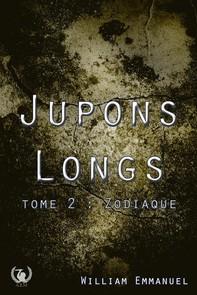 Jupons longs - Tome 2 - Librerie.coop