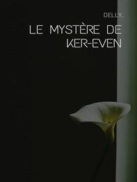 Le mystère de Ker-Even - Librerie.coop