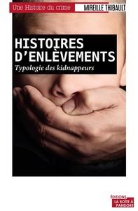 Histoires d'enlèvements - Librerie.coop