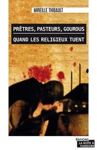 Prêtres, pasteurs, gourous - Librerie.coop