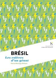 Brésil : Les colères d'un géant - Librerie.coop