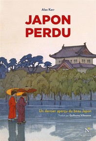 Japon perdu - Librerie.coop
