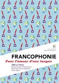 Francophonie - Librerie.coop