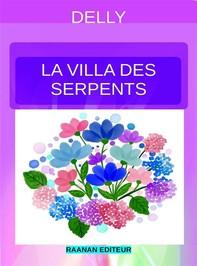 La Villa des Serpents - Librerie.coop