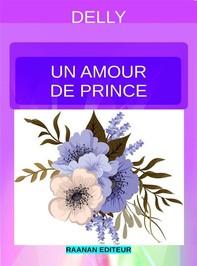 Un amour de prince - Librerie.coop