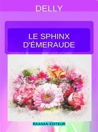 Le sphinx d'émeraude - Librerie.coop