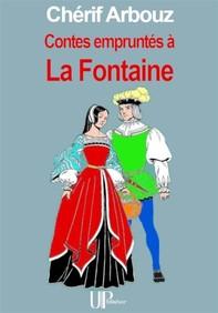 Contes empruntés à La Fontaine - Librerie.coop