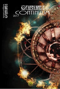 Continuum 2017 - Le grand livre des Tales from the past - Librerie.coop