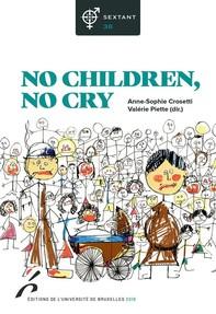 No children, no cry - Librerie.coop