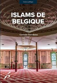 Islams de Belgique - Librerie.coop