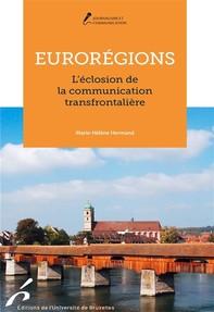 Eurorégions - Librerie.coop