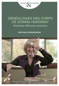 Généalogies des corps de Donna Harraway - Librerie.coop