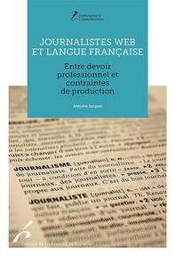 Journalistes web et langue française - Librerie.coop