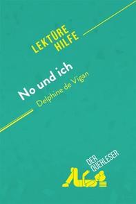 No und ich von Delphine de Vigan (Lektürehilfe) - Librerie.coop