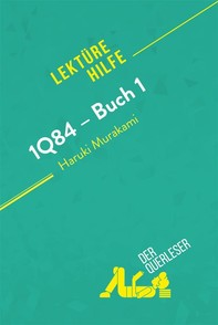 1Q84 – Buch 1 von Haruki Murakami (Lektürehilfe) - Librerie.coop