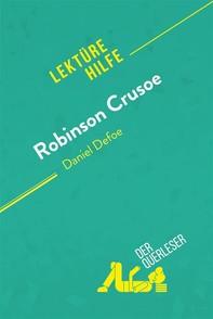 Robinson Crusoe von Daniel Defoe (Lektürehilfe) - Librerie.coop