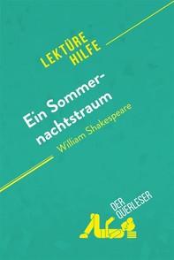 Ein Sommernachtstraum von William Shakespeare (Lektürehilfe) - Librerie.coop