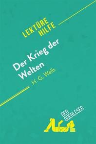 Der Krieg der Welten von H.G Wells (Lektürehilfe) - Librerie.coop