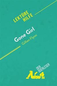 Gone Girl von Gillian Flynn (Lektürehilfe) - Librerie.coop
