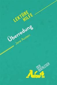 Überredung von Jane Austen (Lektürehilfe) - Librerie.coop