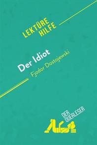 Der Idiot von Fjodor Dostojewski (Lektürehilfe) - Librerie.coop