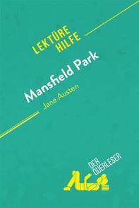 Mansfield Park von Jane Austen (Lektürehilfe) - Librerie.coop