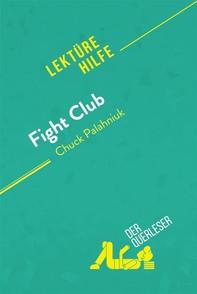 Fight Club von Chuck Palahniuk (Lektürehilfe) - Librerie.coop