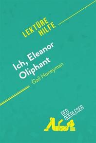 Ich, Eleanor Oliphant von Gail Honeyman (Lektürehilfe) - Librerie.coop