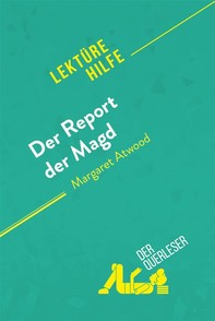 Der Report der Magd von Margaret Atwood (Lektürehilfe) - Librerie.coop