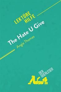 The Hate U Give von Angie Thomas (Lektürehilfe) - Librerie.coop