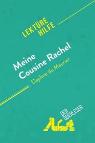Meine Cousine Rachel von Daphne du Maurier (Lektürehilfe) - Librerie.coop