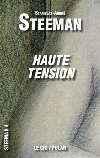 Haute Tension - Librerie.coop