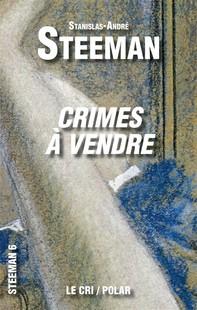 Crimes à vendre - Librerie.coop