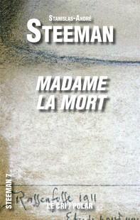 Madame la mort - Librerie.coop