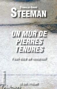 Un Mur de Pierres tendres - Librerie.coop
